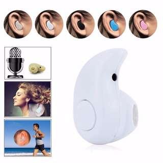 Wireless Mini Bluetooth Earbud