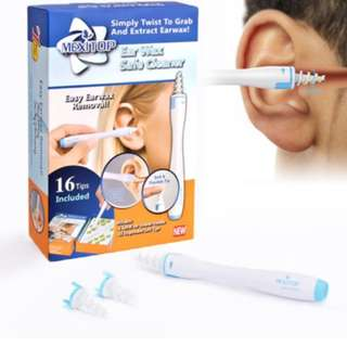 Mexitop ear wax sage cleaner