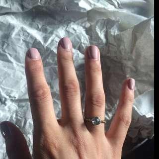 Costume Jewellery - Ring
