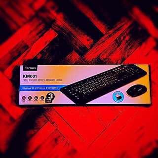 Targus 全新藍牙鍵盤&滑鼠