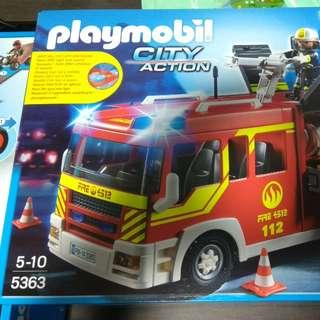 Playmobil 5363 & 5647