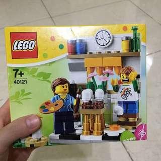 Lego 40121