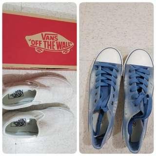 2 shoes $30delivered