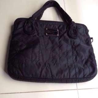 Authentic Marc Jacobs bag(laptop etc)