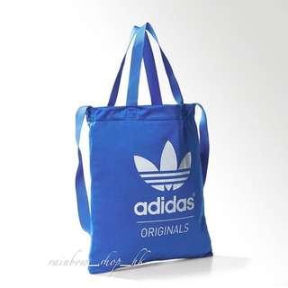 韓國代購🇰🇷Adidas originals tote bag