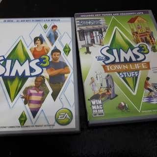 Sims 3 Townlife Stuff expansion game