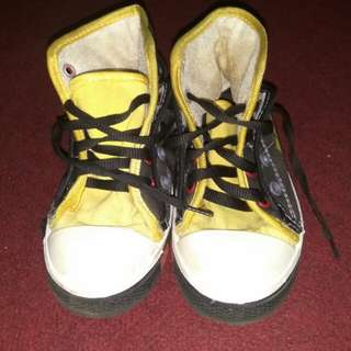 Shoes import kids 3-4y