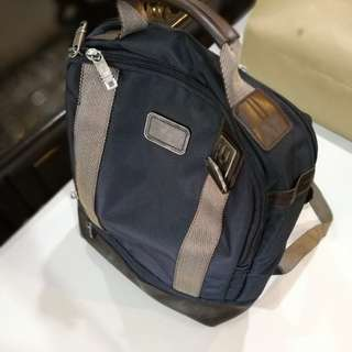 U-Black Backpack Bought from Urbanize