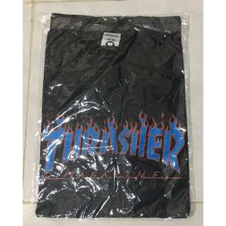 Tees Thrasher size M only (Black)