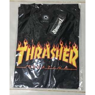 Tees Thraser size M (Navy and Black)