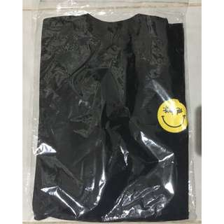 Tees Stussy size M only Black