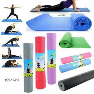 Yoga Mat 68 x 24