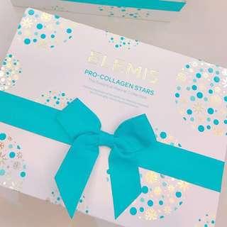 Elemis 聖誕禮盒🎁海洋膠原精華乳霜