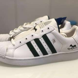 Adidas X Sprite Devilock US10 Brand New (Not boost NMD yeezy)