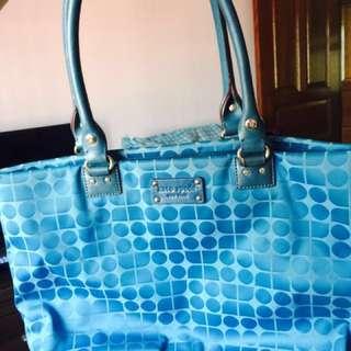 Kate Spade Handbag (Authentic)