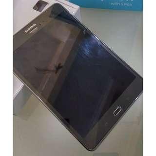 Samsung Galaxy Tab A 8.0 w/ S Pen