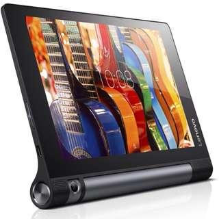 "BN Lenovo Yoga Tab 3 8"""