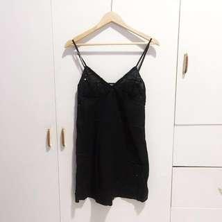 Zara TRF night gown
