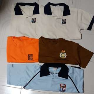 BSS T Shirts