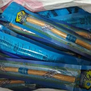 Miswak toothbrush