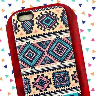 Aztec iPhone Case 6/6s Plus