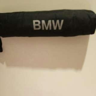 BMW  自動雨傘