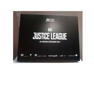 Gsc Justice League Metal Icon