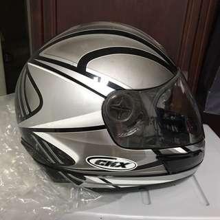 頭盔安全帽摩頭帽 CKX(xl)
