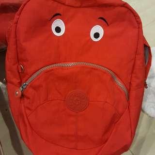Kipling Kid Backpack for sale