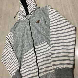 Jacket line
