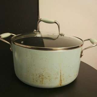 Large Non-Stick Pot