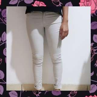 H&M Beige Pants