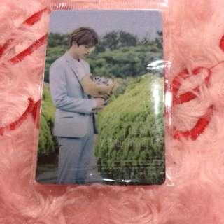 BTS (Jin) Phone Sticker