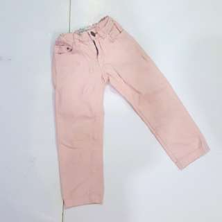 Padini Authentics girl pants