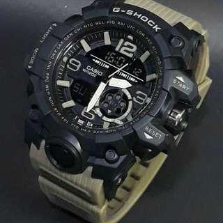G-shock ga1000