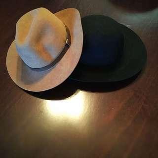 Aldo And H&M Hats