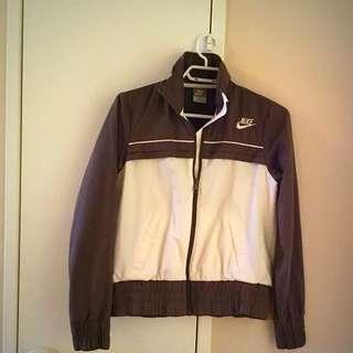 Nike Sport Jacket Small