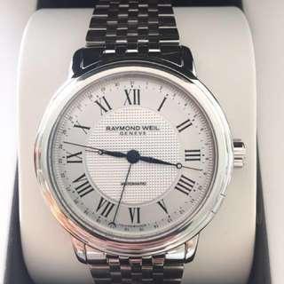Raymond Weil Men's Watch Maestro Automatic Date