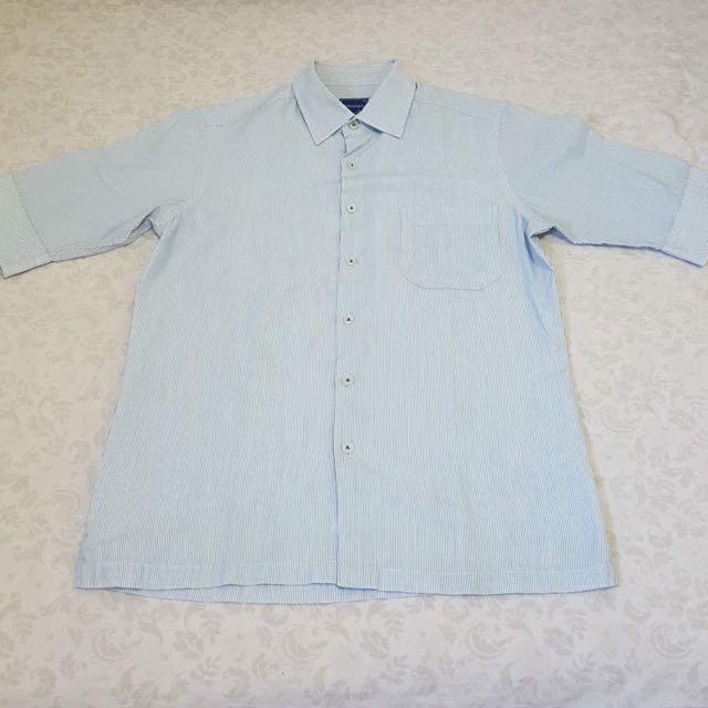 3/4 Sleeve Polo
