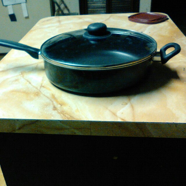 5 QT cooking pan