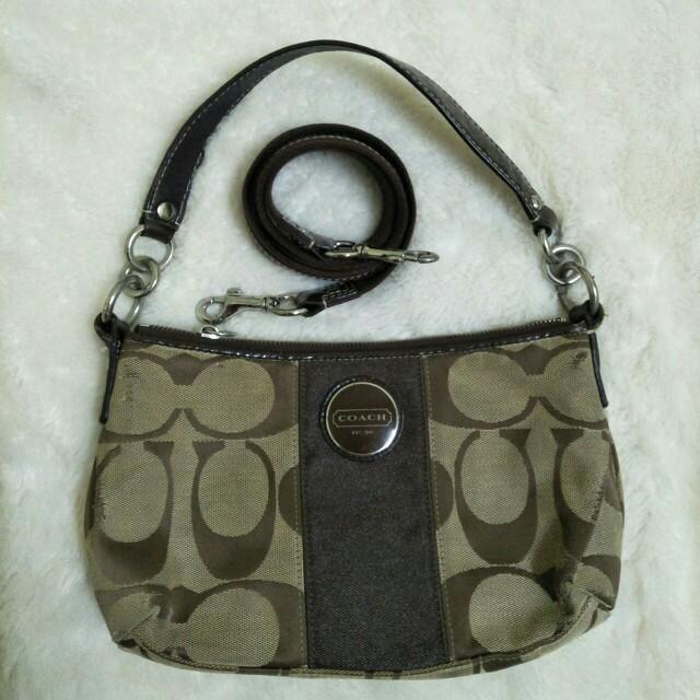 💖 Authentic Coach bag