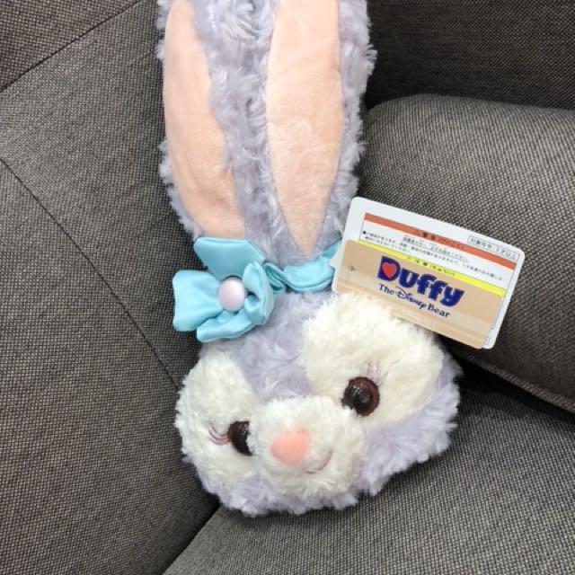 現貨-史黛拉兔 Stella lou 票卡零錢包 日本東京迪士尼海洋-代購
