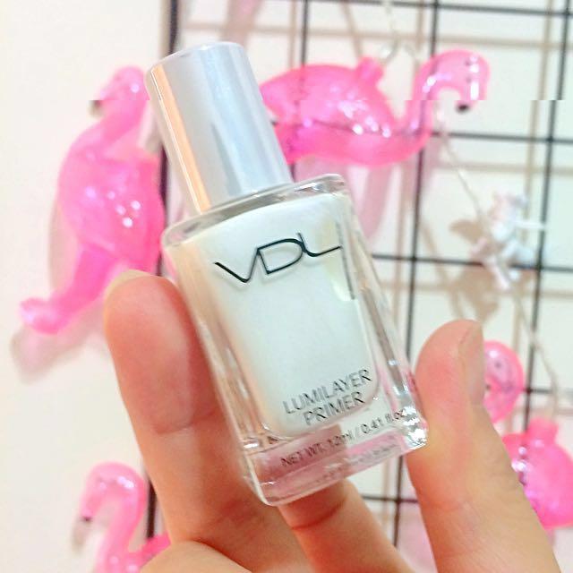 出清🌸 VDL 妝前貝殼提亮乳 打亮飾底乳 妝前乳 #三百美妝