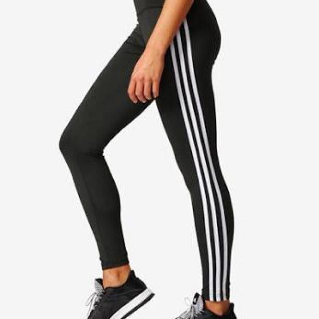Adidas climate tights XS RRP $80