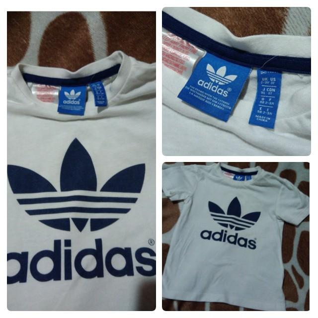 Adidas Kid Shirt