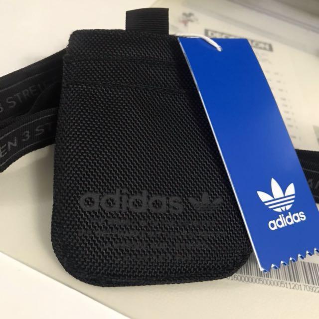 0bc4e5f4267 Adidas Original NMD Name Card Holder with NMD Lanyard