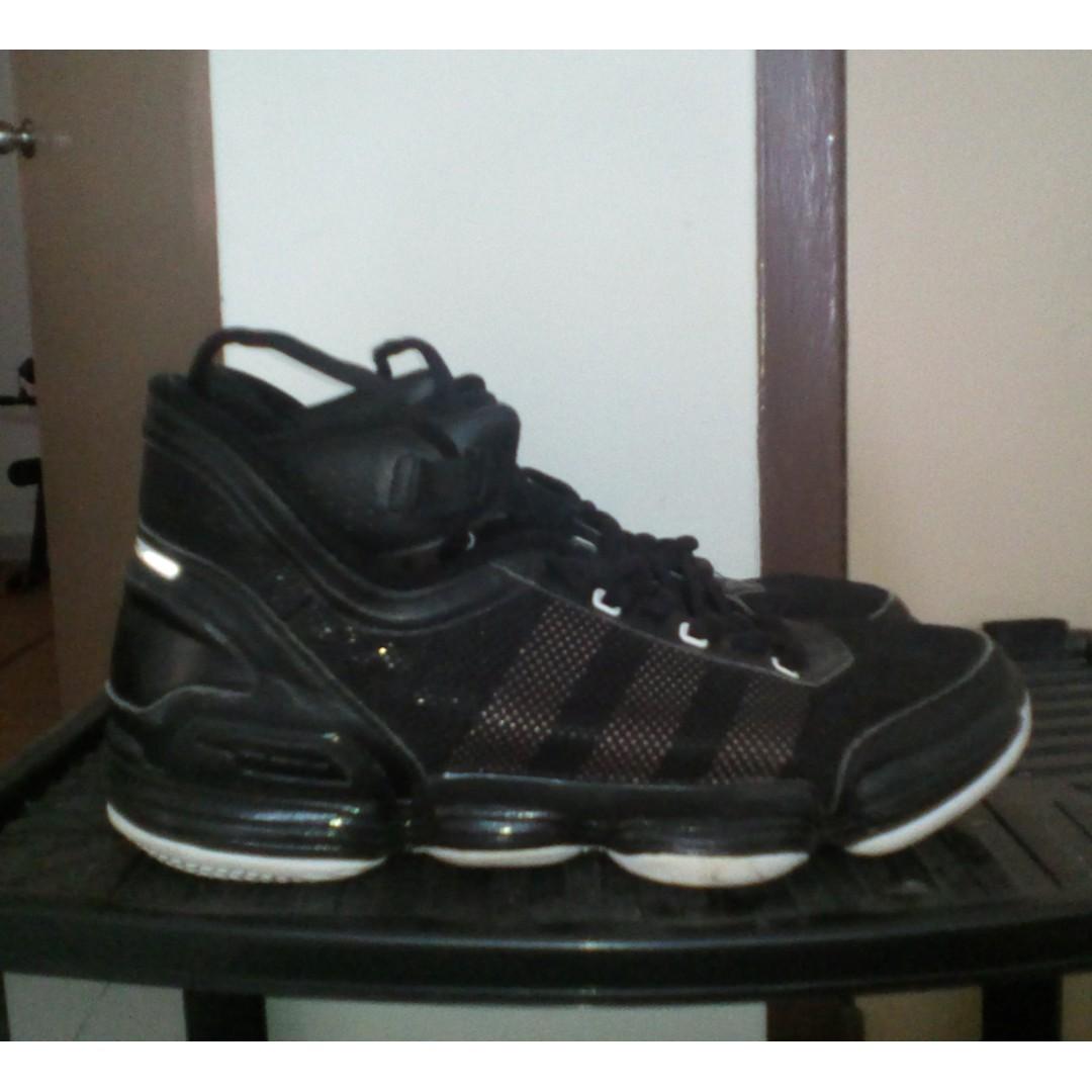 Adidas Team Signature Basketball Shoes - UK10.5 US12 e1385295e