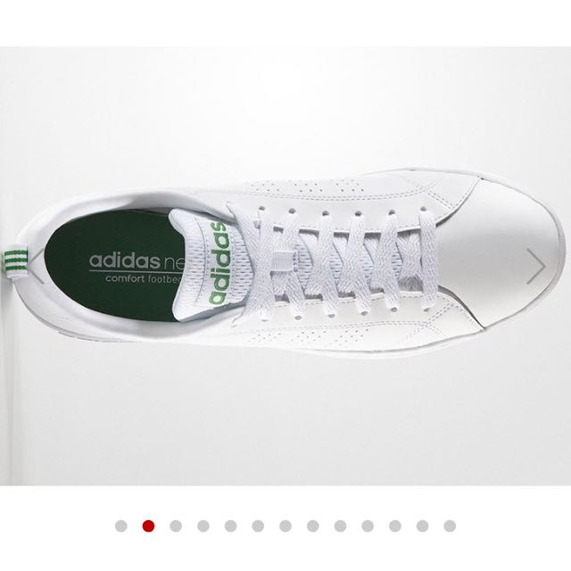 adidas VS ADVANTAGE CLEAN K - Trainers