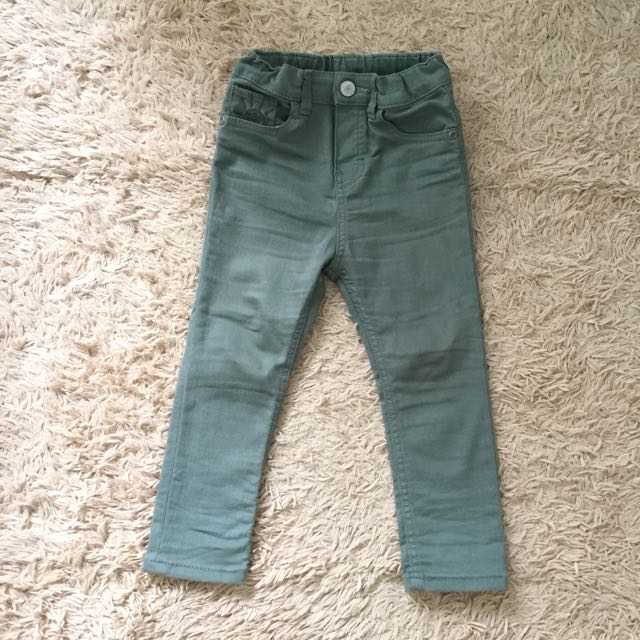 army boy pants