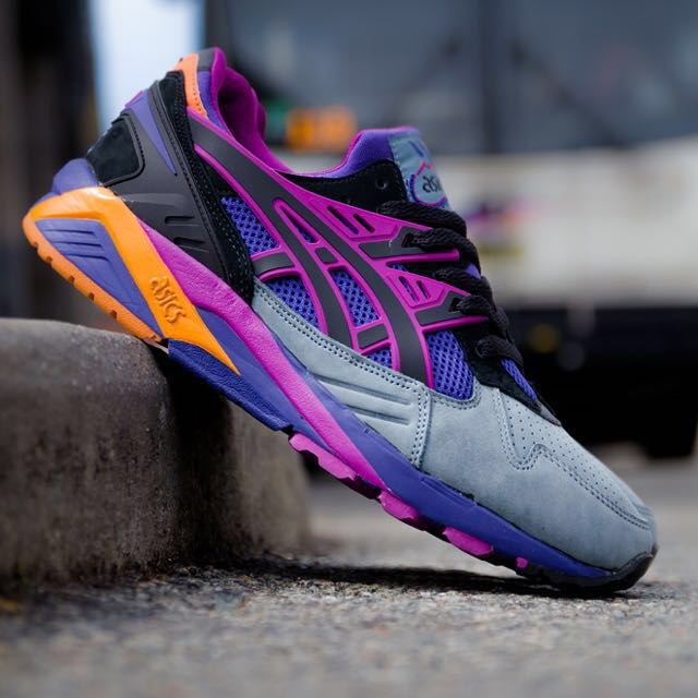 Lyte Packer 5 Us8 3 Gel X Asics Kayano Not Iii Shoes thsrQd